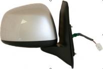 Зеркало правое (электрическое, без подогрева) SUZUKI SX-4  2006-2010 год / Y, 1S