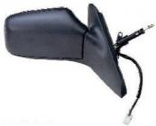 Зеркало правое (механическое, с подогревом, с тросиком)  VOLVO  V40 1996-1999 год / I