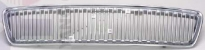 Решетка радиатора (хромированная) VOLVO  S40 1996-2000 год / I