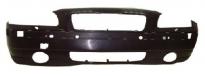 Бампер передний (с отверстиями под омыватели фар) VOLVO S60  2000-2004 год / I