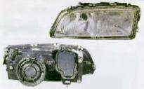 Фара правая (под корректор) VOLVO C70  1997-2002 год / I