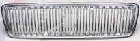 Решетка радиатора (хромированная) VOLVO S70  1997-2000 год / I