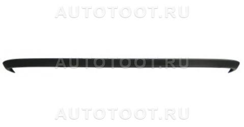 Спойлер переднего бампера Renault Fluence 2010-2013 год / I