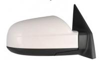 Зеркало правое (электрическое, с подогревом) HYUNDAI TUCSON 2004-2009 год / I