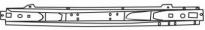 Усилитель переднего бампера OPEL ASTRA 1991-1994 год / F