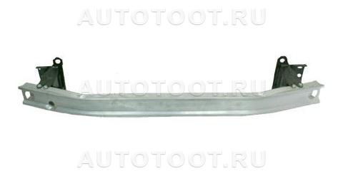 Усилитель переднего бампера (алюминий) Renault Clio 2005-2009 год / III