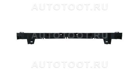 Усилитель переднего бампера (пластик) Renault Duster 2010-2014 год / I