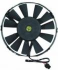 Мотор+вентилятор радиатора кондиционера