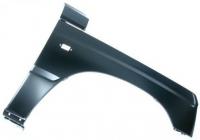 Крыло переднее правое (с отверстием под повторитель сзади) SUZUKI VITARA 1989-1996 год / T, 1W