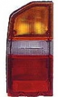 Фонарь задний левый SUZUKI VITARA 1989-1996 год / T, 1W