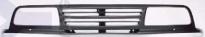 Решетка радиатора (хэтчбек, 96г) SUZUKI VITARA 1989-1996 год / T, 1W