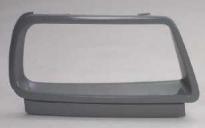Решетка радиатора правая (для моделей 97-98 годов) SUZUKI VITARA 1989-1996 год / T, 1W