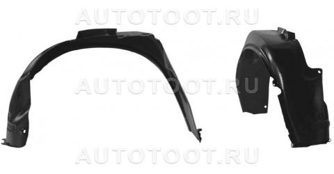 Подкрылок переднего крыла левый Opel  Vectra 1988-1992 год / A