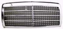 Решетка радиатора  MERCEDES E-CLASS 1985-1992 год / W124