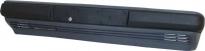 Бампер передний (с отверстием под кондиционер, с отверстием под молдинг, в сборе) MERCEDES E-CLASS 1993-1995 год / W124