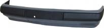 Бампер передний (без отверстия под кондиционер, с отверстиями под молдинг, в сборе) MERCEDES E-CLASS 1993-1995 год / W124