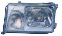Фара левая MERCEDES E-CLASS 1993-1995 год / W124