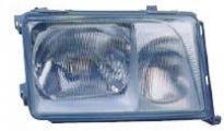 Фара правая MERCEDES E-CLASS 1993-1995 год / W124