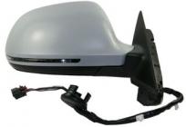 Зеркало правое (электрическое, с подогревом, с указателем поворота) AUDI A4 2007-2011 год / B8