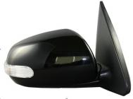 Зеркало правое (электрическое, с автоскладыванием, с подогревом, с указателем поворота) KIA FORTE 2009-2013 год / TD