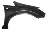 Крыло переднее правое (с отверстием под повторитель)