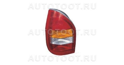 Фонарь задний правый Opel Zafira  1999-2005 год / A