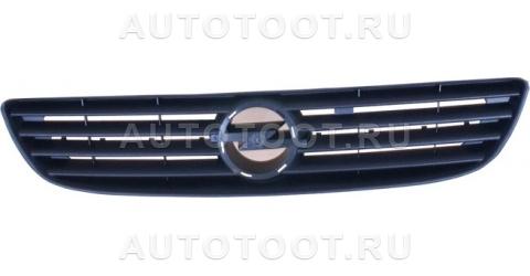 Решетка радиатора Opel Zafira  1999-2005 год / A