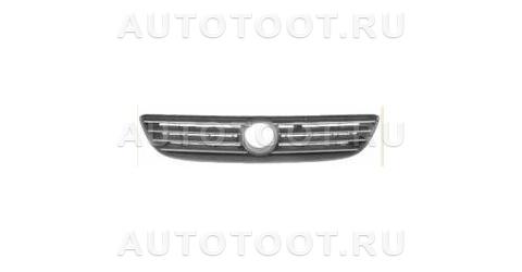 Решетка радиатора (с хромированным молдингом) Opel Zafira  1999-2005 год / A