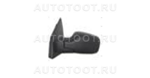 Зеркало левое (электрическое, с подогревом) Renault Clio 2005-2009 год / III