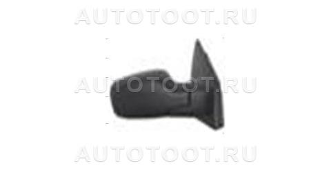 Зеркало правое (электрическое, с подогревом, с температурным датчиком) Renault Clio 2005-2009 год / III