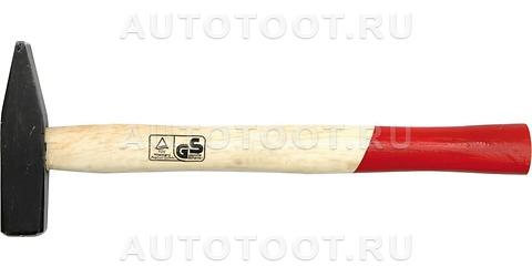 Молоток деревенная ручка, 0.8 кг -